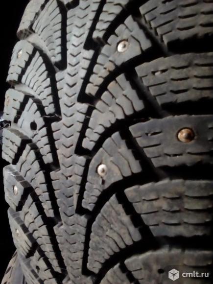 13 R 175/70 Кама Euro-519 одна шина. Фото 1.