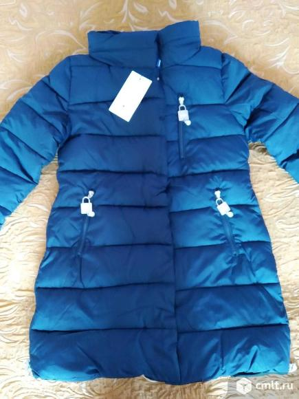 Продам новую женскую куртку. Фото 4.