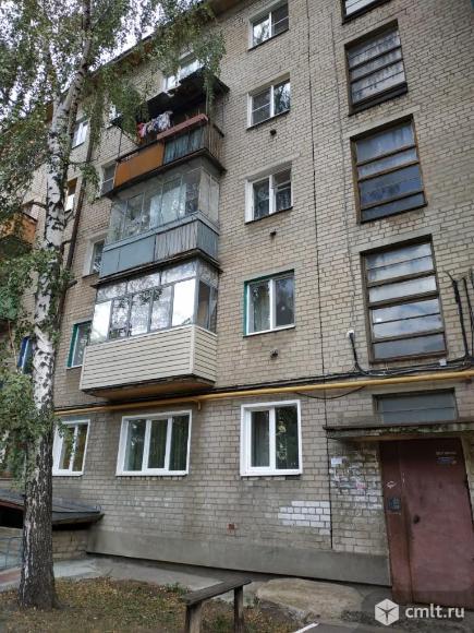 2-комнатная квартира 42 кв.м. Фото 12.