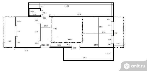 Дом 350 кв.м. Фото 10.