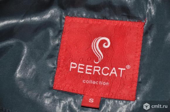 Куртка-пуховик Peercat 44 р-р. Фото 5.