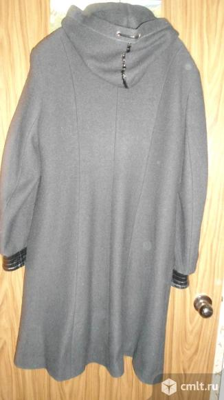 Пальто женское весна-осень. Фото 5.