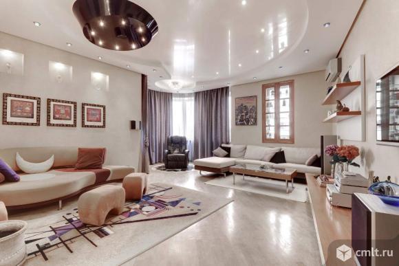 Продается 3-комн. квартира 135.6 м2. Фото 1.