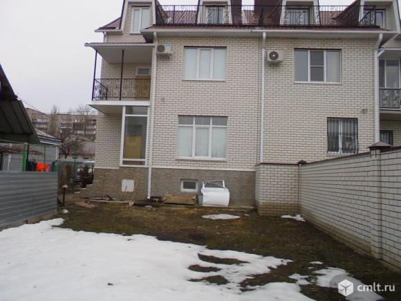 Дом 280 кв.м. Фото 20.