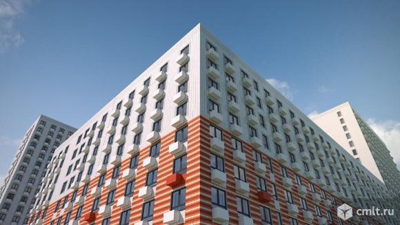 3-комнатная квартира 88,2 кв.м. Фото 20.