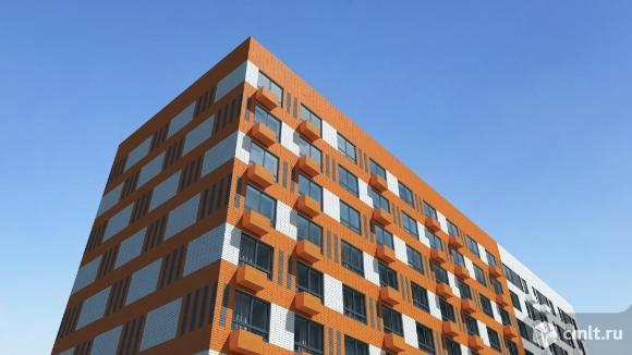 1-комнатная квартира 39,1 кв.м. Фото 20.
