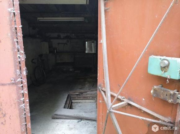 Продам гараж 12 кв. м. Фото 1.