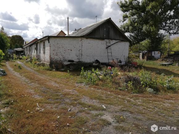 Часть дома 90 кв.м. Фото 1.
