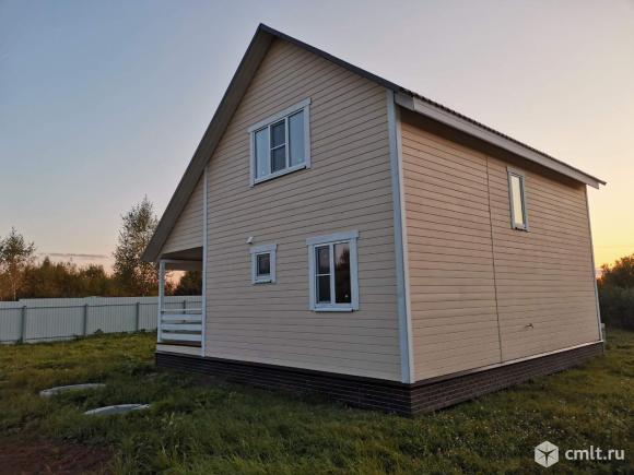 Продается: дом 115 м2 на участке 15 сот.. Фото 9.
