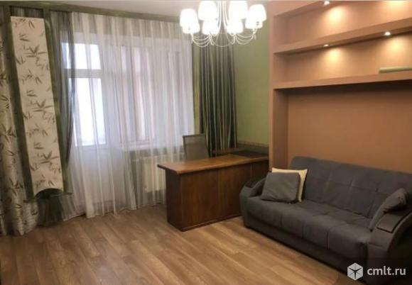 3-комнатная квартира 130 кв.м. Фото 1.