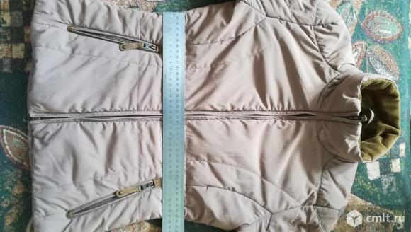 Куртка Outventure 42 или XS. Фото 5.