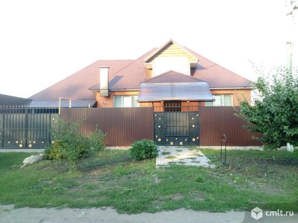 Прекрасный новый дом с ремонтом готов для встречи с Вашей семьёй!. Фото 1.