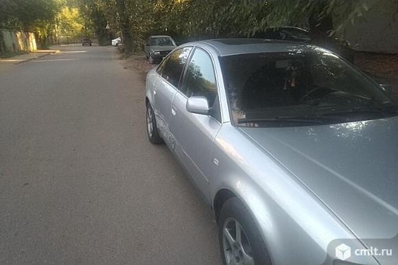 Audi А6 С5 - 1998 г. в.. Фото 14.