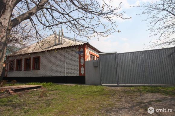 Продается: дом 68.7 м2 на участке 13 сот.. Фото 1.