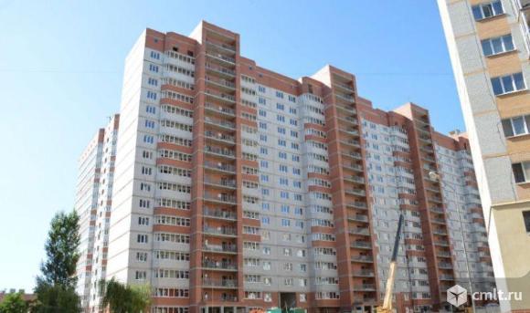 2-комнатная квартира 59,72 кв.м. Фото 1.