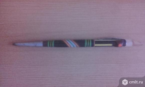 Для коллекции ручки из слюды. Фото 4.