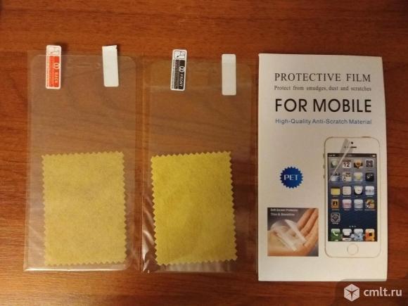 Защитные матовые пленки для Xiaomi Redmi Note 5A. Фото 1.