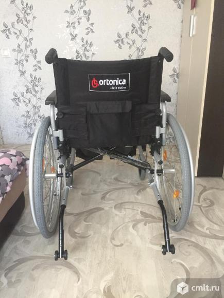 Инвалидные коляски. Фото 4.