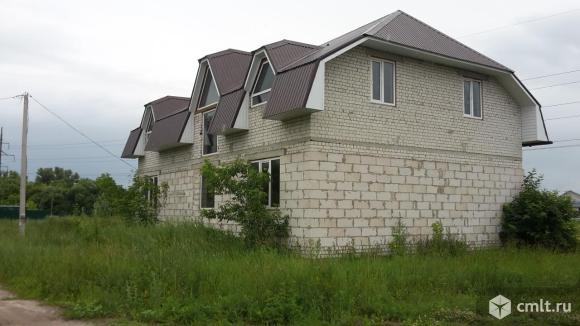 Продажа дома в Новой Усмани 250 кв.м. Фото 1.