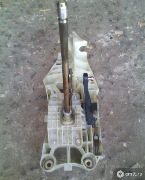 Кулиса на форд мондео 4. Фото 1.