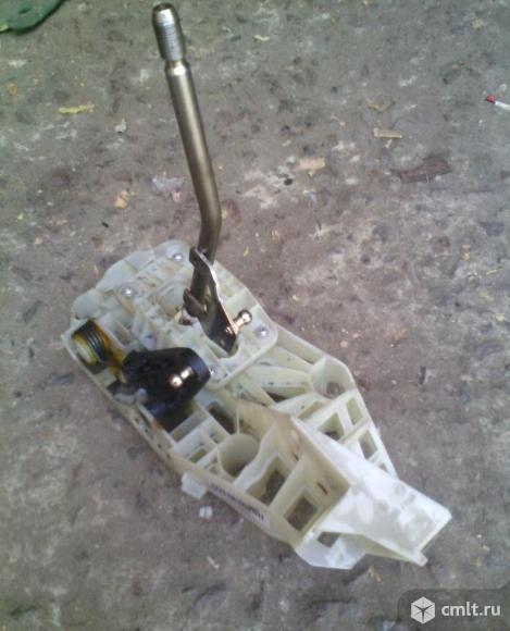 Кулиса на форд мондео 4. Фото 2.
