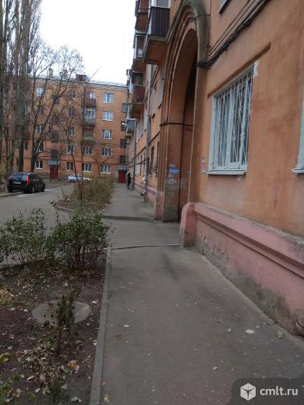 2-комнатная квартира 43 кв.м. Фото 16.