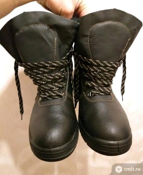 Берцы,ботинки. Фото 2.