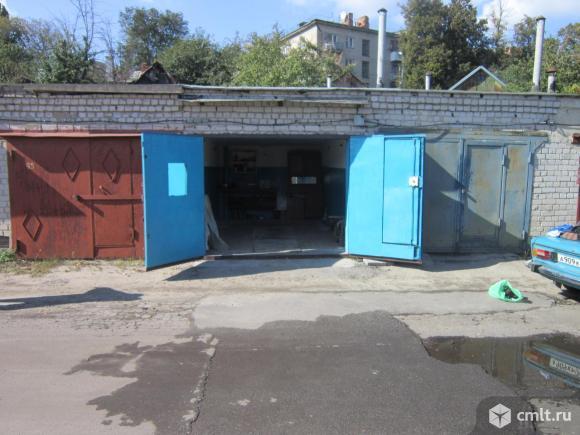 Капитальный гараж 36,6 кв. м Старт. Фото 6.