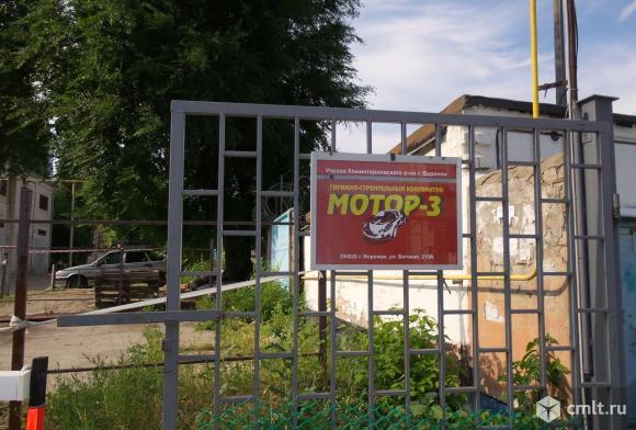 Капитальный гараж 20 кв. м Мотор. Фото 2.