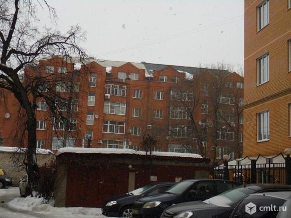 Капитальный гараж 18 кв. м. Фото 4.