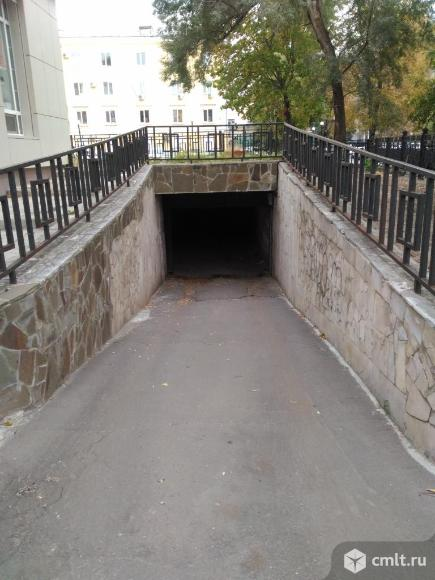 Парковочное место 12 кв. м. Фото 4.