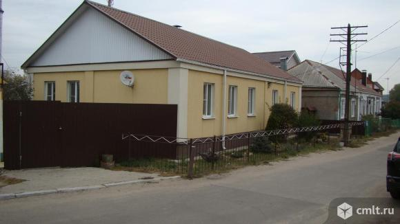 Дом 100 кв.м. Фото 15.