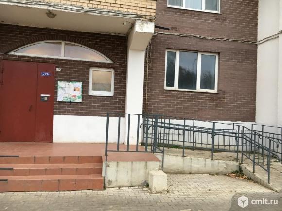 1-комнатная квартира 52,6 кв.м. Фото 1.