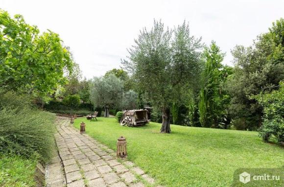 Усадьба в Трекуанда, Тоскана, Италия. Фото 12.