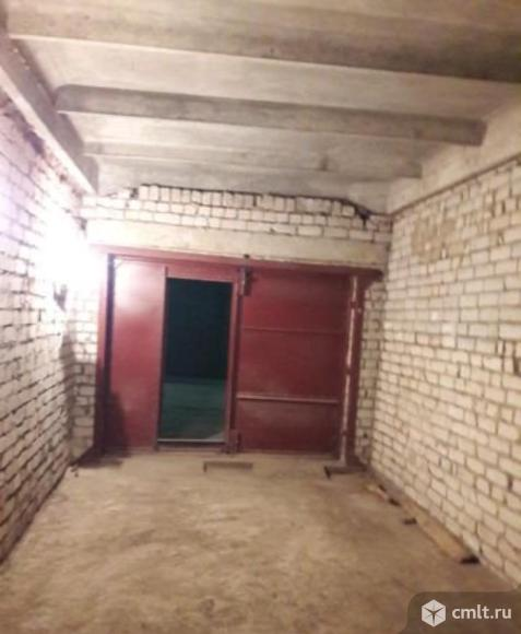 Капитальный гараж Орион. Фото 6.