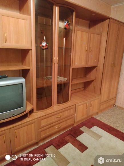 1-комнатная квартира 40 кв.м. Фото 17.