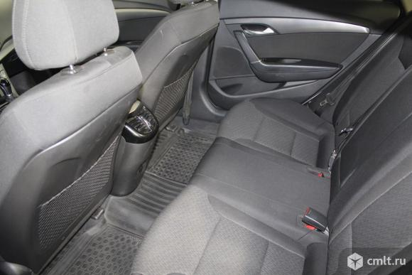Hyundai i40 - 2013 г. в.. Фото 16.