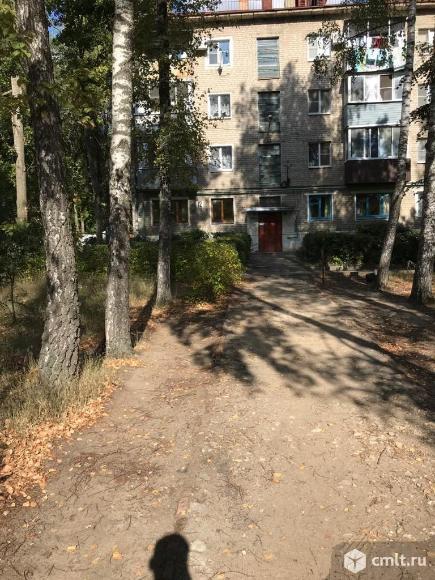 2-комнатная квартира 42 кв.м. Фото 11.