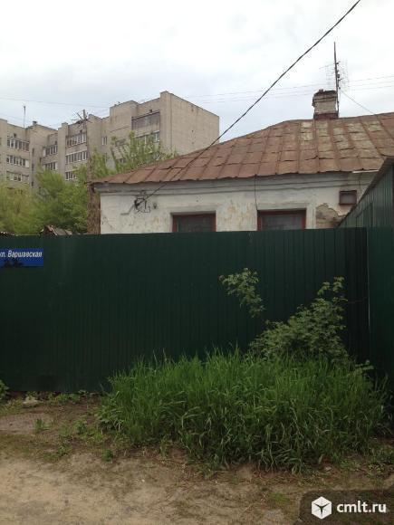 Варшавская ул., Путилина ост. Полдома, 50 кв.м, 3.1 сотки. Фото 1.