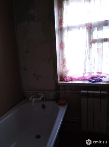 Верхнехавский район, Беловка. Дом, 55 кв.м, газ, вода. Фото 1.