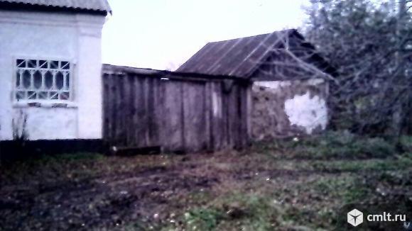 Верхнехавский район, Беловка. Дом, 55 кв.м, газ, вода. Фото 9.