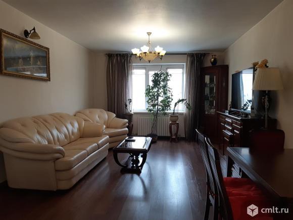 3-комнатная квартира 94 кв.м. Фото 10.