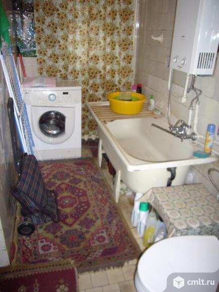 3-комнатная квартира 63 кв.м. Фото 9.