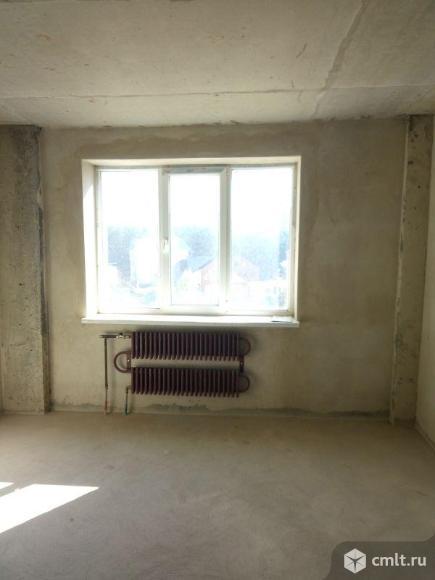 1-комнатная квартира 44 кв.м. Фото 1.