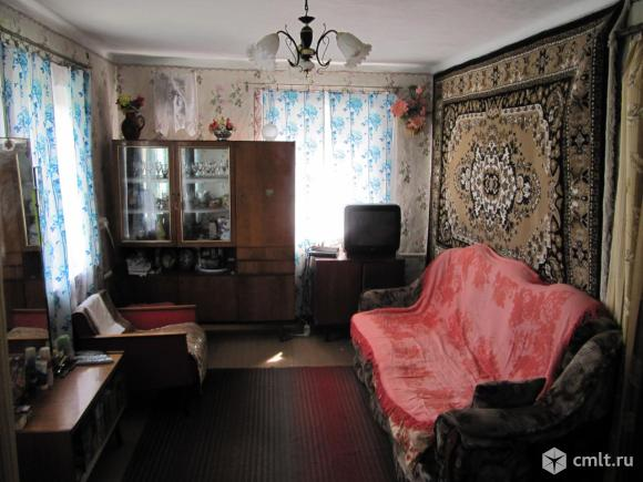 Дом 80 кв.м. Фото 6.