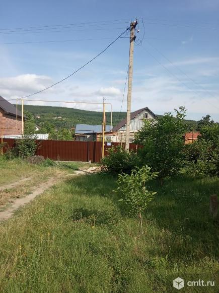 Дом в Краснодарском крае. Фото 1.