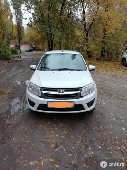 ВАЗ (Lada) 219170-Гранта - 2014 г. в.. Фото 1.