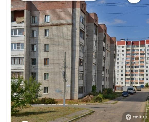 3-комнатная квартира 61 кв.м. Фото 15.