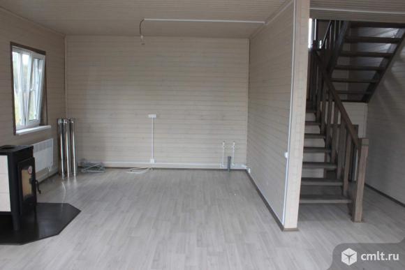Продается: дом 110 м2 на участке 10.6 сот.. Фото 9.