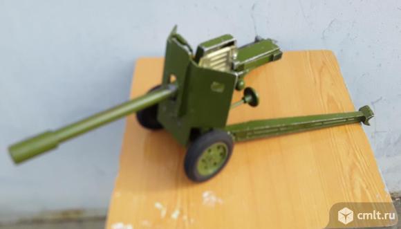 Пушка 1